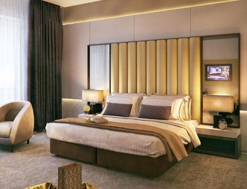 hotel headboard bedroom furniture for sale