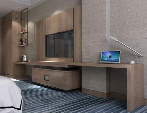 3 & 4 star elegant hotel furniture for sale