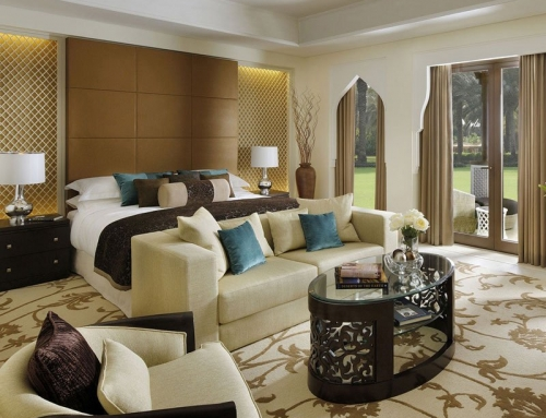 How to create a hotel room than any guest will appreciate?