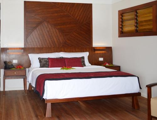 Island Resort – teak wood boutique hotel furniture