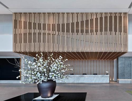 Hotel resort FF&E furniture – china suppliers