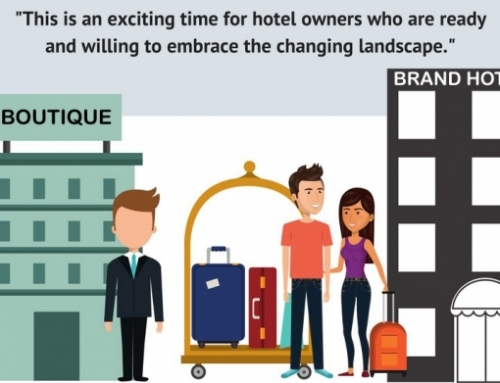 Why boutique hotels & furniture increasingly popular among travelers