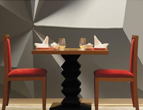 custom high quality restaurant furniture
