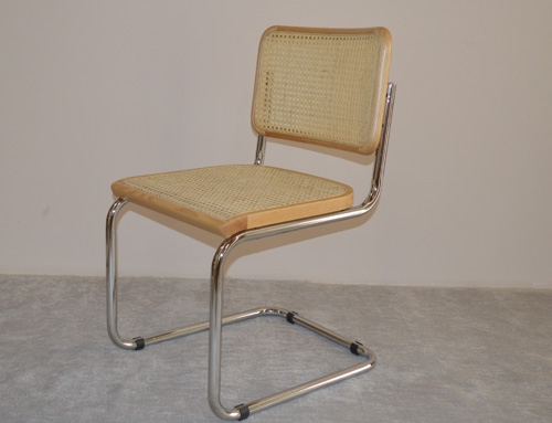 metal cane back dining chair – outdoor furniture