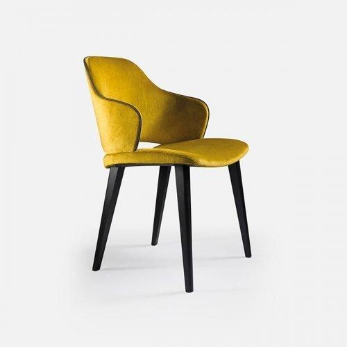 Modern chair for restaurant